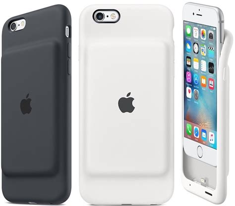 apple propose sa coque batterie pour iphone 6s jcsatanas frjcsatanas fr