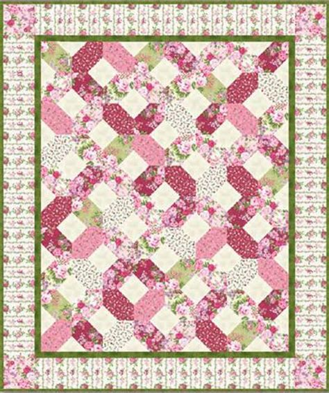 Patchwork Patterns Free - cottage quilt pattern quilting warehouse
