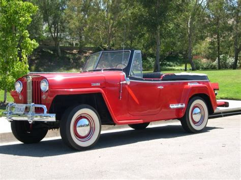 1948 willys jeepster jeepster ewillys page 15