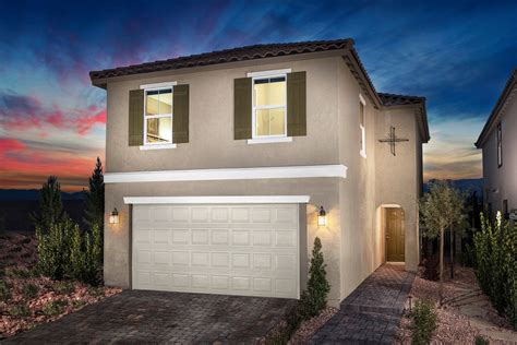kb home design studio las vegas new homes for sale in las vegas nv serene canyon