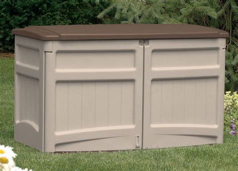 rubbermaid deck storage rubbermaid deck storage unit doherty house rubbermaid