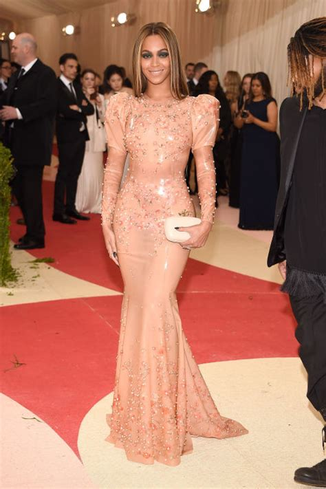 Carpet Dresses by Carpet Dresses At Met Gala 2016 Dresses And Gowns