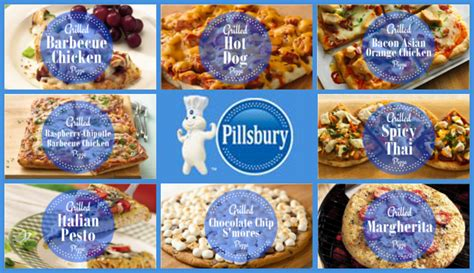Pillsbury Giveaway - pillsbury pizza recipes and 2 giveaways fluster buster