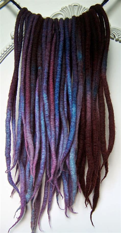 25 best ideas about synthetic dreads on pinterest best 25 wool dreads ideas on pinterest synthetic