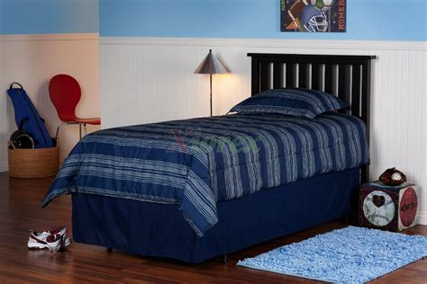 twin headboards for boys belmont headboard slatted wood headboard for twin full