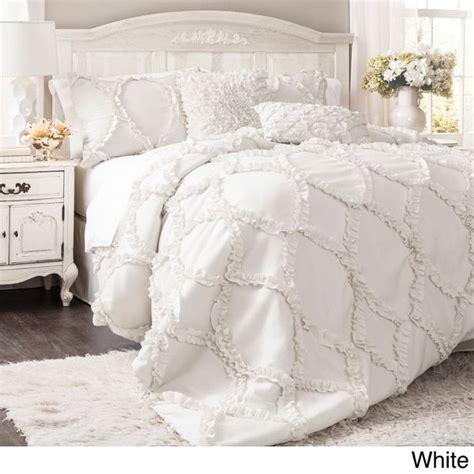 edredones avon lush decor avon 3 piece comforter set decoraci 243 n