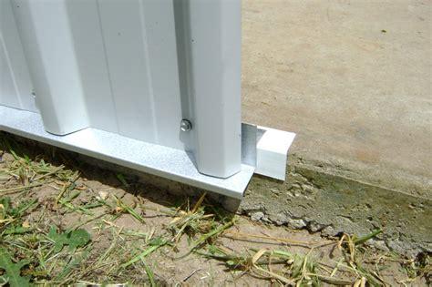 Shed Sealant by Dsc00163 Steel Sheds In Australia