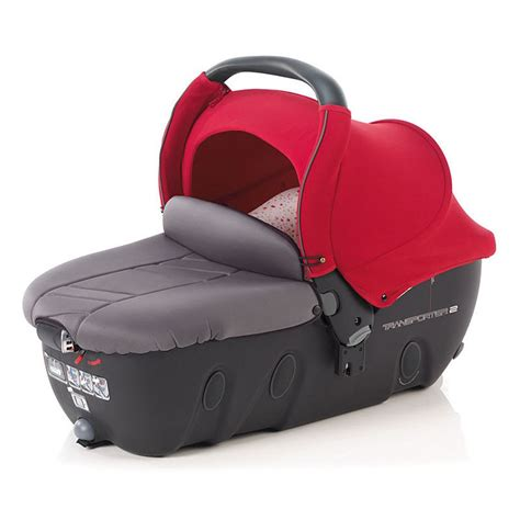 lie flat car seat compatible with bugaboo jan 233 transporter 2 carrycot lie flat car seat cosmos