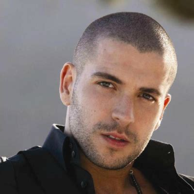 4 of the most popular buzz cut hairstyles for men | the