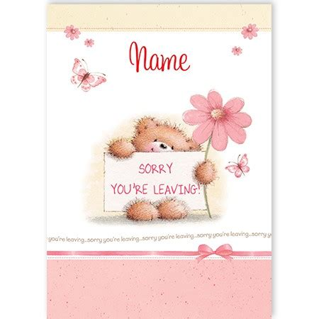 sorry you re leaving card template sorry you are leaving cardscomplete