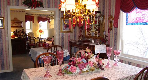 best bed and breakfast in missouri emory creek victorian bed breakfast branson missouri