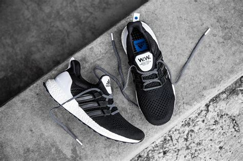 Adidas Ultra Boost Wood Wood Black White the 20 most expensive boost trainers released for the sneakerhead the sole supplier