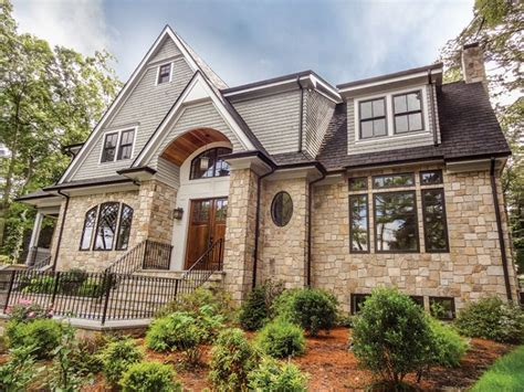 Fiber Cement Siding Pros And Cons Natural Stone Siding Cost Vs Stucco And Brick Veneer