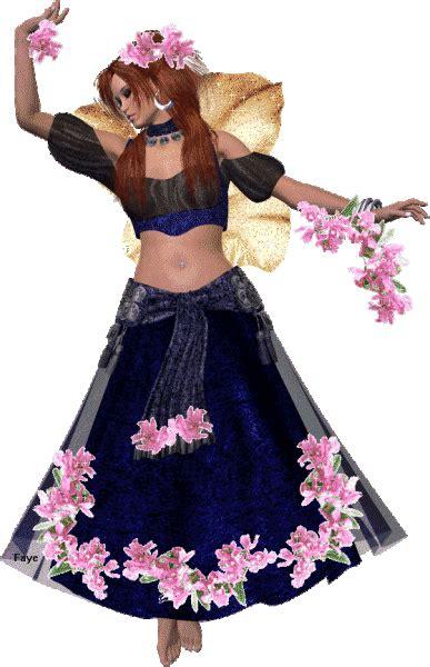 dancing gypsy fairy fantasy myniceprofilecom