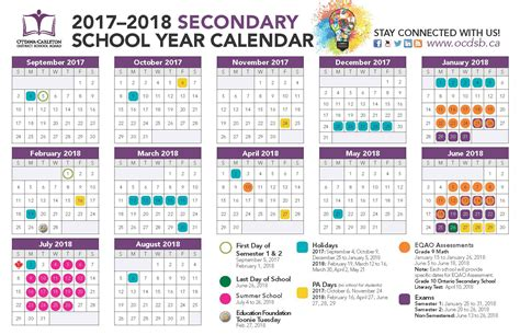 school year calendar printable gerardradio co