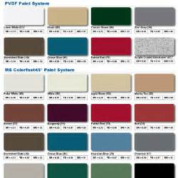 metal sales colors cupola kit color charts cupolas for roofs and barns