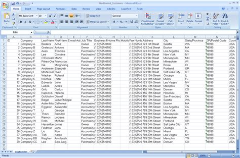 Exle Of Spreadsheet by Exle Excel Spreadsheet Data Spreadsheets