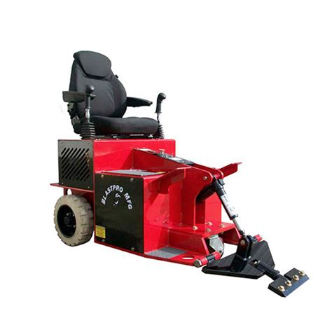 Ride On Floor Scraper by Brb 1500 Ev Ride On Floor Scraper Procrete Resources Inc