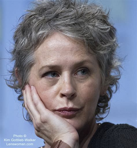 haircut of carol from the walking dead pictures of melissa mcbride picture 242255 pictures of
