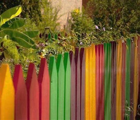 painting backyard fence backyard fence paint ideas image mag