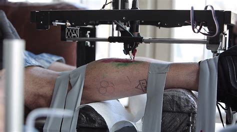 5 weird and wonderful tattoo technologies of the future
