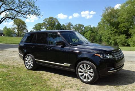 Range Rover Price 2013 range rover 2013 supercharged price www pixshark