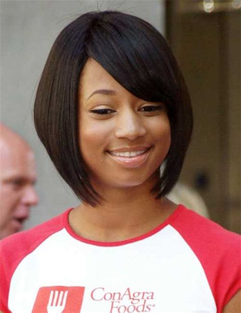 inverted bob for african american women 25 short bob hairstyles for black women bob hairstyles