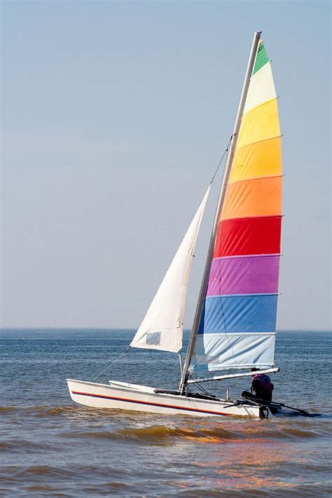 large catamaran builders small boats small boat building trends