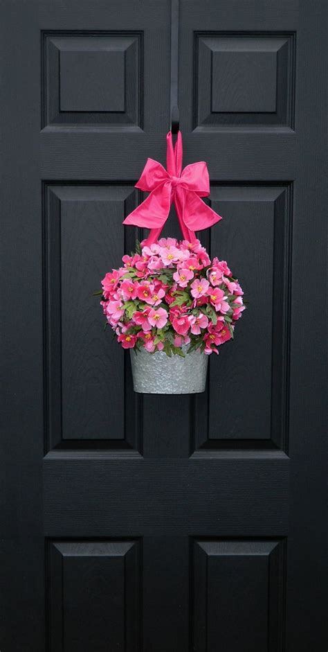 spring wreath for front door valentine wreath spring wreath easter wreath mothers