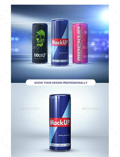 energy drink template 52 best psd mock up templates web graphic design