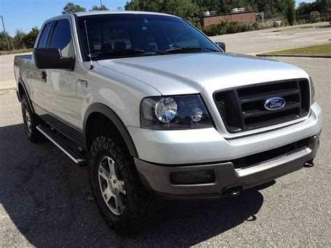 F 150 Fx4 2004 by 2004 Ford F 150 Fx4 Ford F150 Forum Community Of Ford