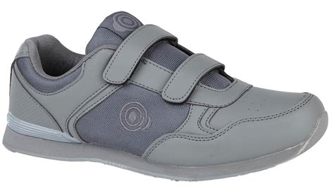 sports direct bowling shoes mens womens bowls bowling sports lace up velcro shoes