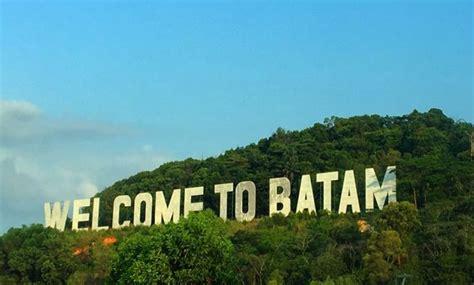 Di Batam Terbaru 25 tempat wisata di batam riau terbaru selain pantai yang wajib dikunjungi dan sekitarnya