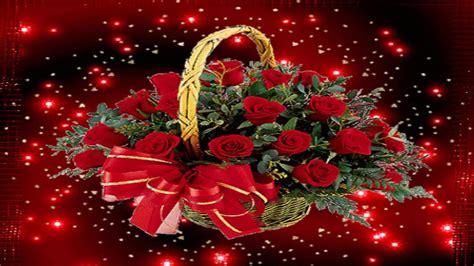 imagenes de fina rojas para ti rosas rojas abrelo youtube