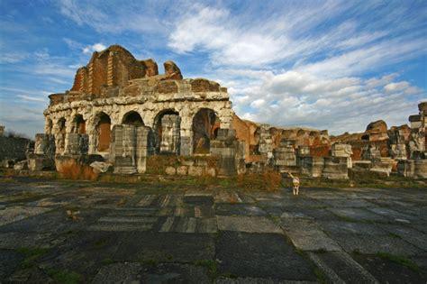 della cania santa capua vetere santa capua vetere e l anfiteatro