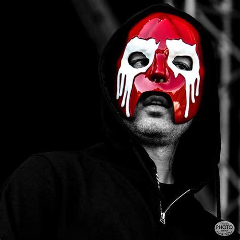 j mask j s new mask hollywoodundead