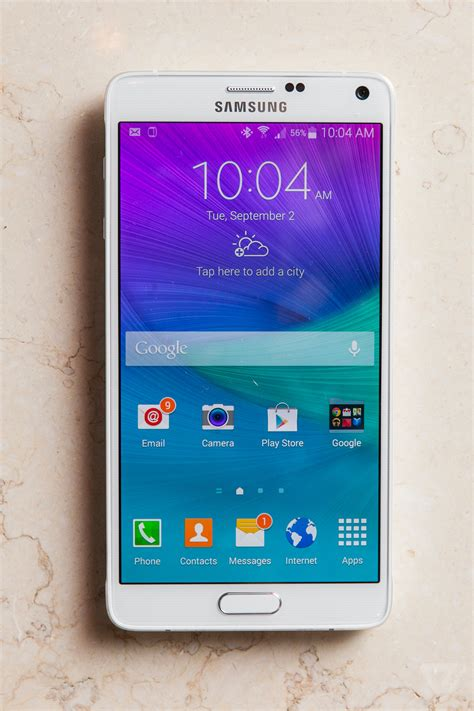 the beast is back samsung galaxy note 4 unveiled igyaan