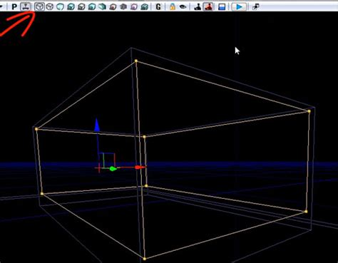 tutorial udk udk bsp workflow tutorial simple level room environment