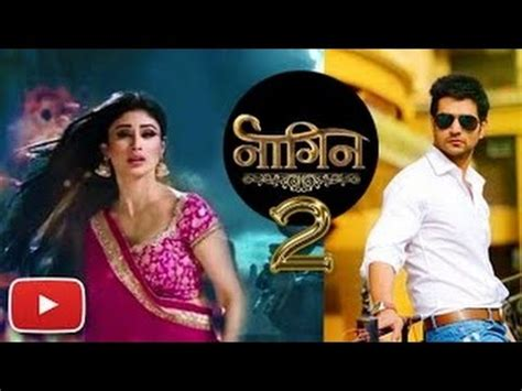 nagin colors tv serial 2017 naagin season 2 18th march 2017 upcoming tv serial news