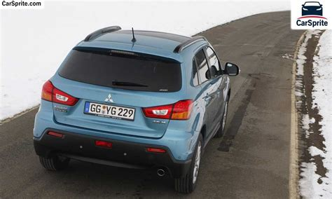 mitsubishi asx 2017 price mitsubishi asx 2017 prices and specifications in qatar