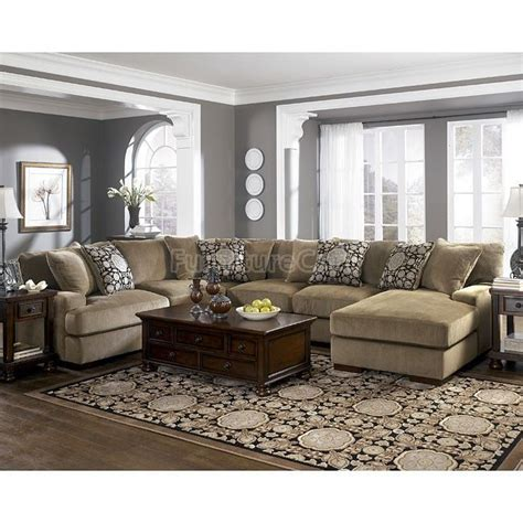 sectional living room furniture best 25 brown sectional ideas on pinterest leather