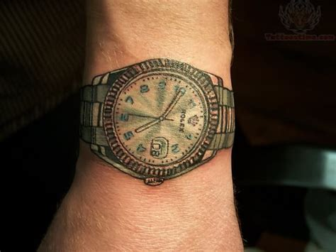 awesome on wrist