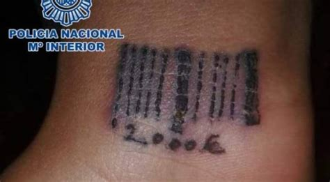 tattoo prices spain people smuggling the slave trade in spain thousands