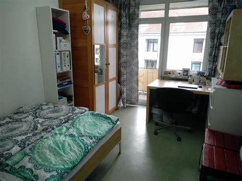 Gem 252 Tliche 1 Zimmer Wohnung Mit Balkon M 246 Bliert 1