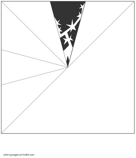 a4 printable snowflake template snowflake template to cut out