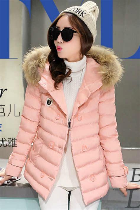 Bulu Korea Pink jaket hoodie bulu wanita korea pink korean hoodie