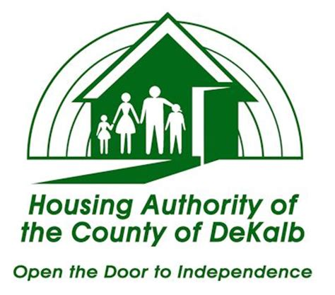 dekalb county section 8 housing section 8 waiting list now closed to general public