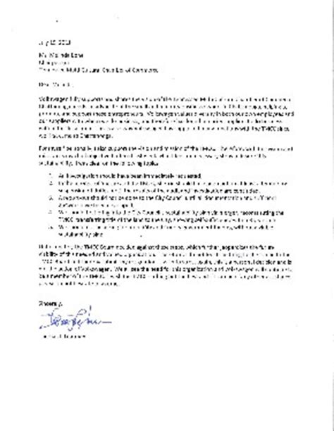 Resignation Letter As Chairman Of The Board Resignation Letter From Board Of Directors Resume Layout