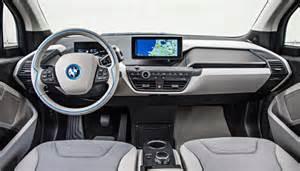 Bmw Electric Car Interior by Bmw I3 La Citadine 233 Lectrique Premium 224 L Essai