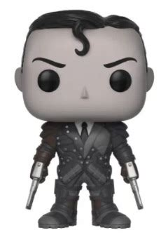 funko pop ready player one checklist, gallery, exclusives